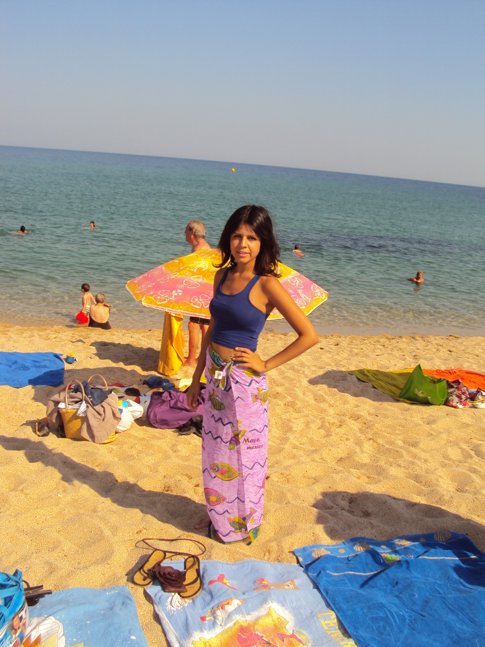 Argentona Beach_18 years.JPG