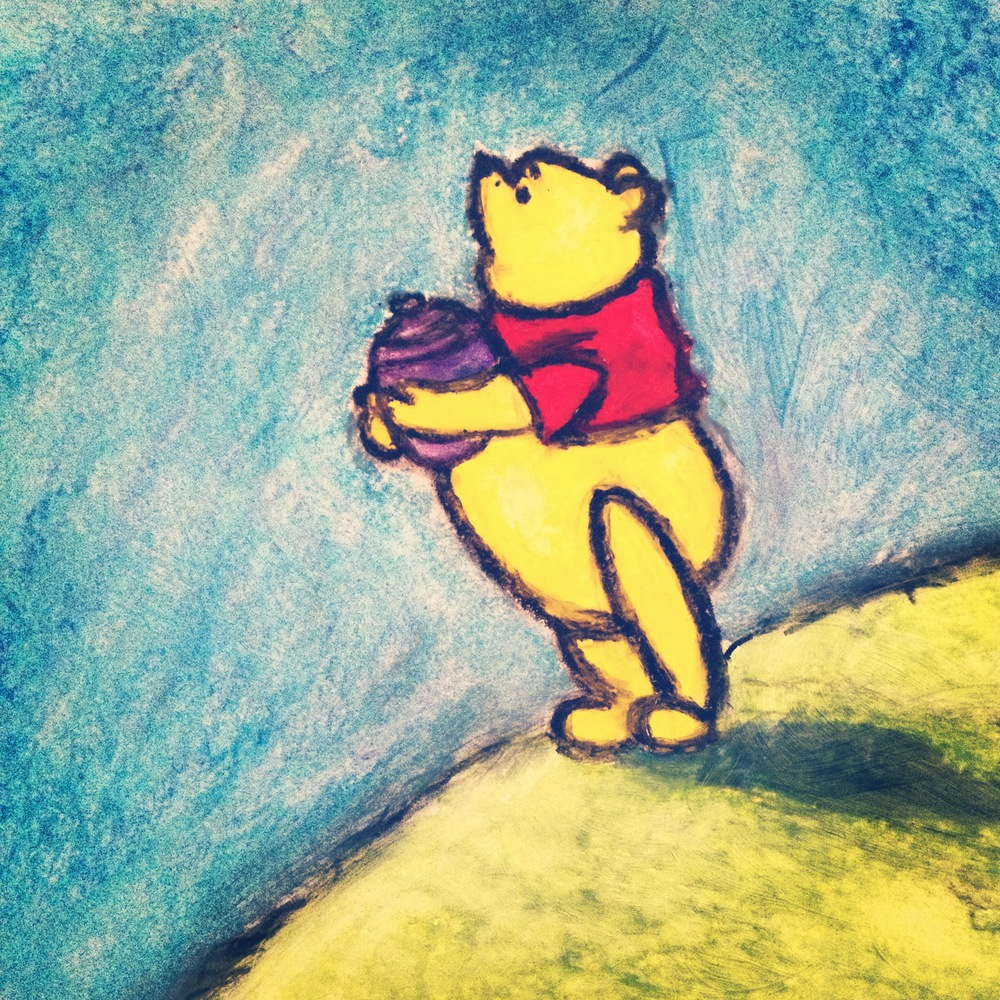 Pooh by Alyssa Feb 2013.JPG