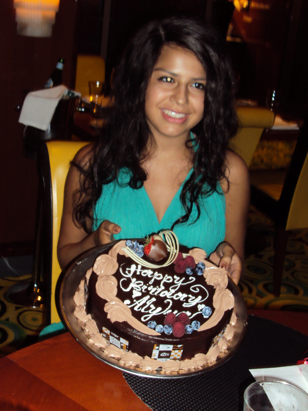 Alyssa's 17th B-Day-4.jpg