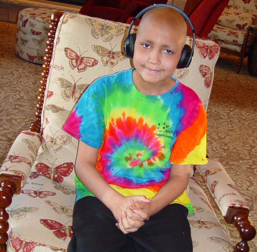 Name: Alijah   Age:  11   Hometown:  Columbus, OH   Gift:  Dr Dre Black Beats   Read more...