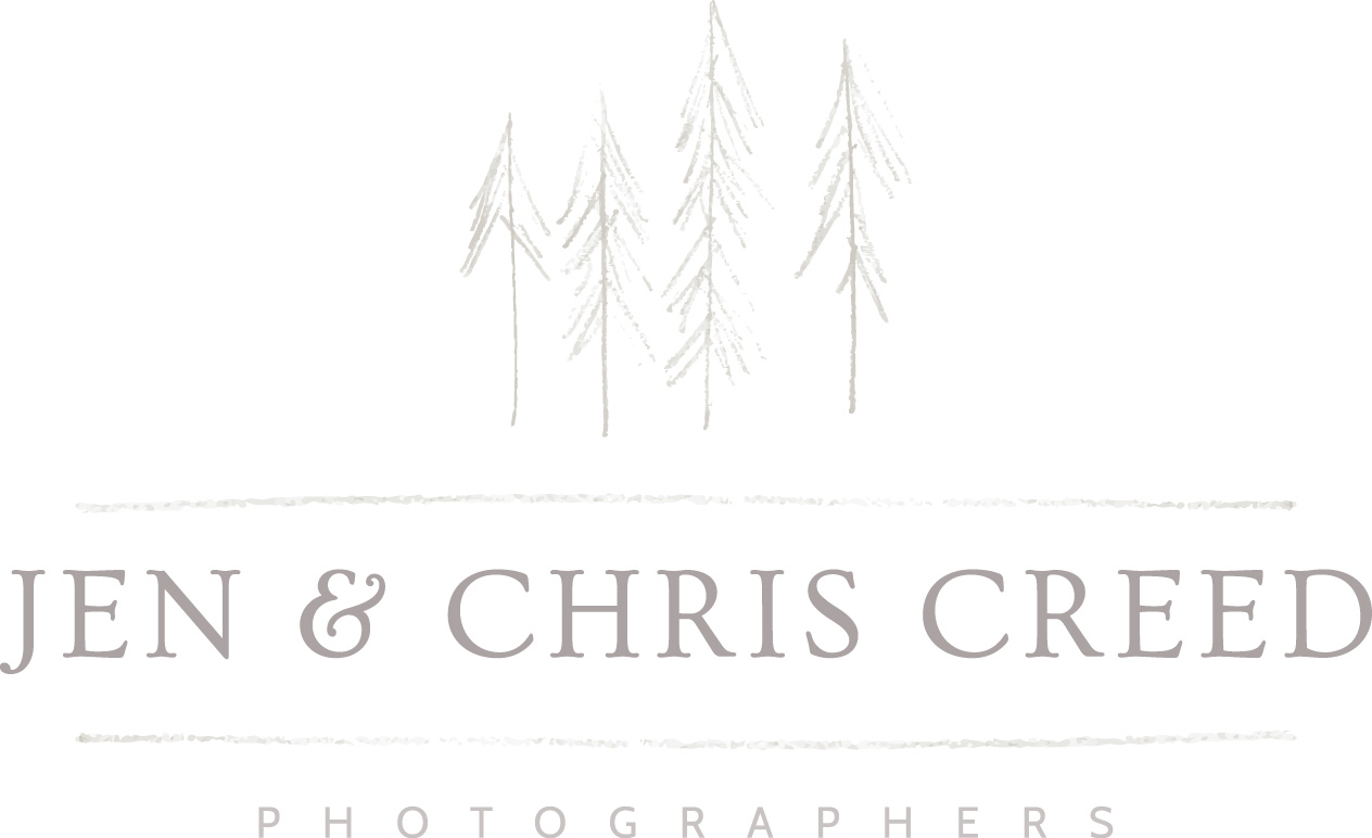 Destination and Nashville Wedding Photographers | Jen & Chris Creed