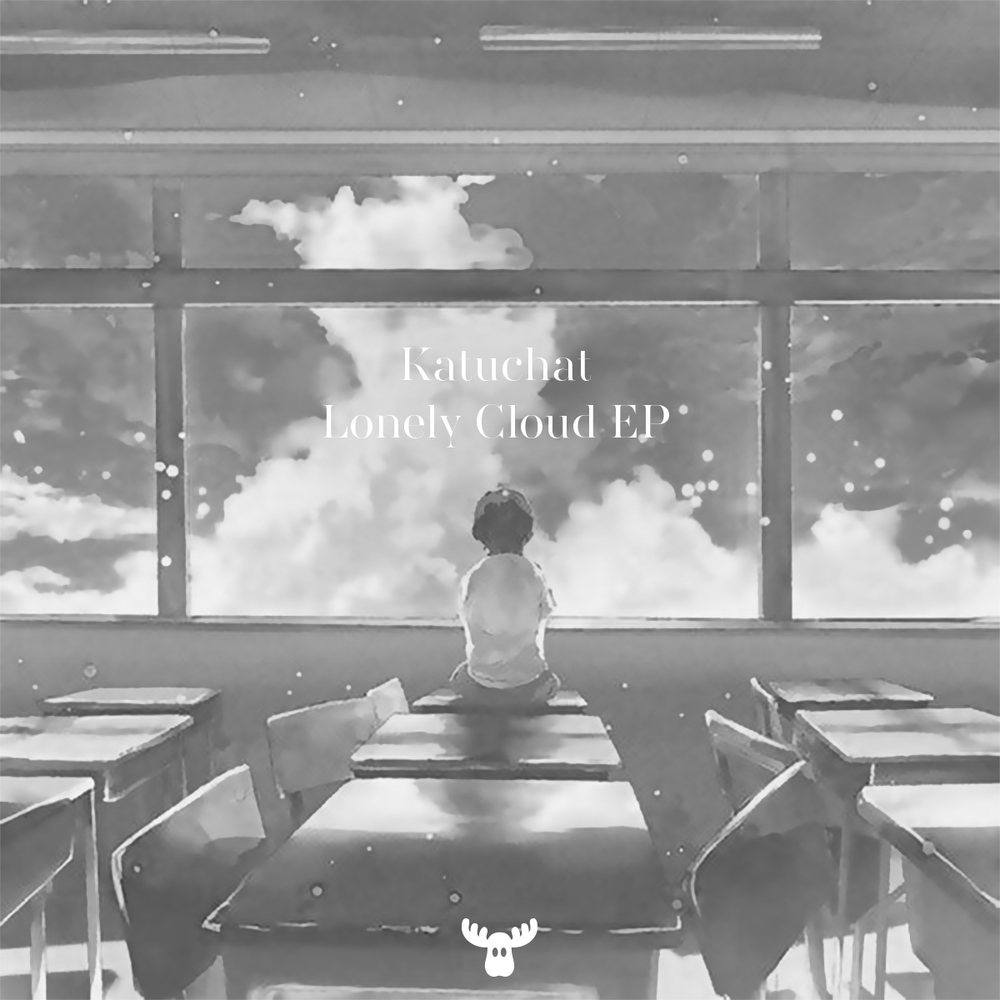 Katuchat - Lonely Cloud EP