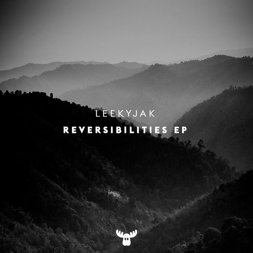 Leekyjak - Reversibilities EP