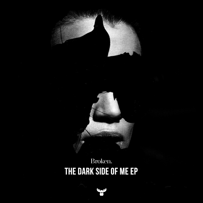 Broken. - The Dark Side Of Me