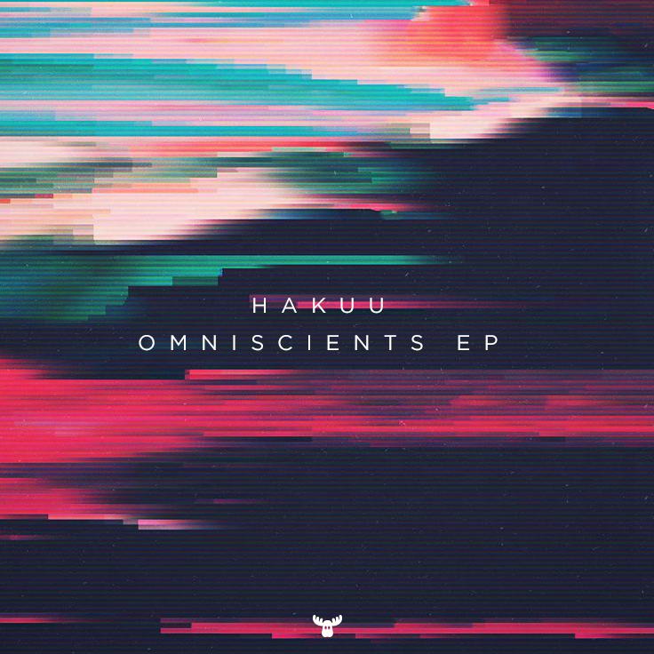 Hakuu - Omniscients EP