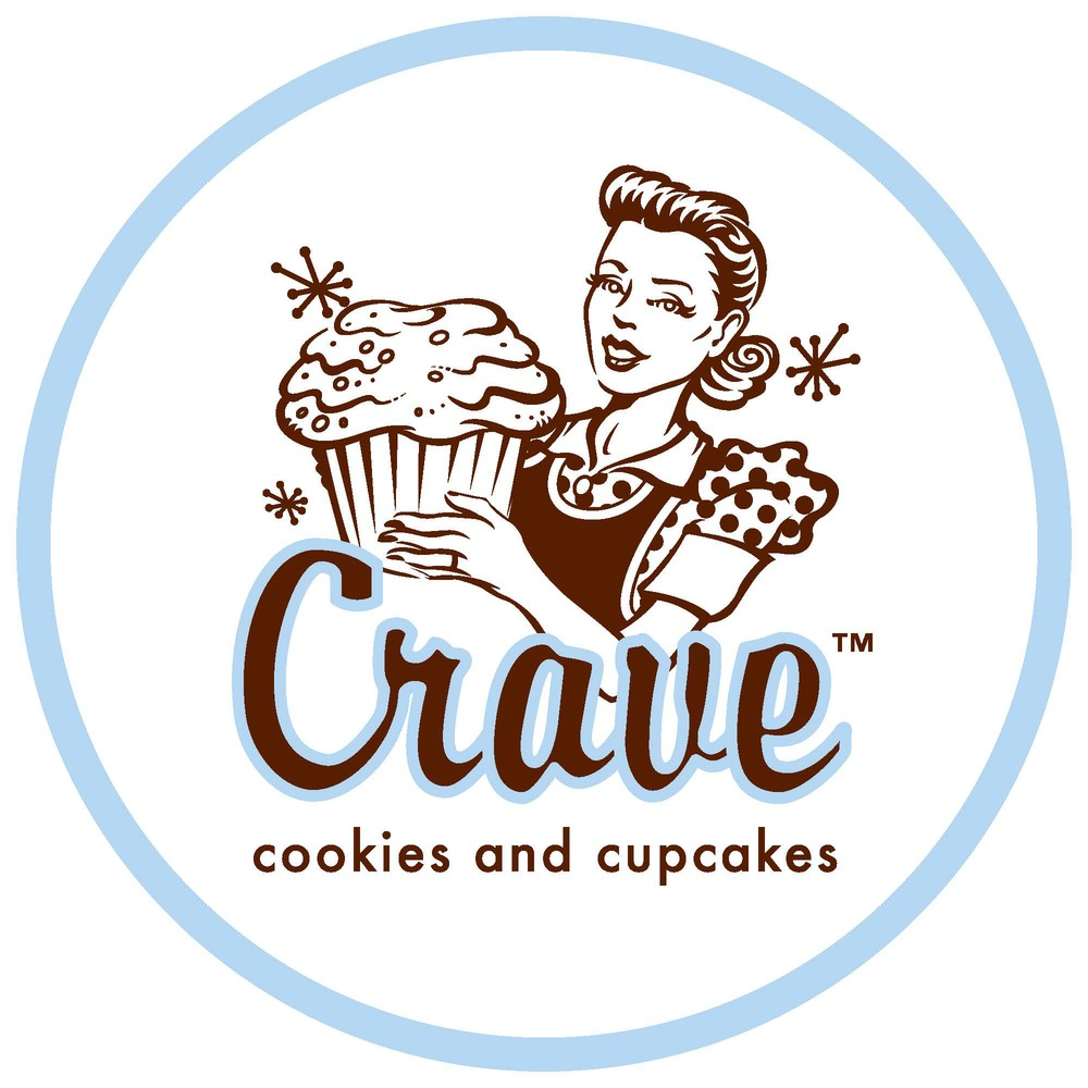 Crave original Logo