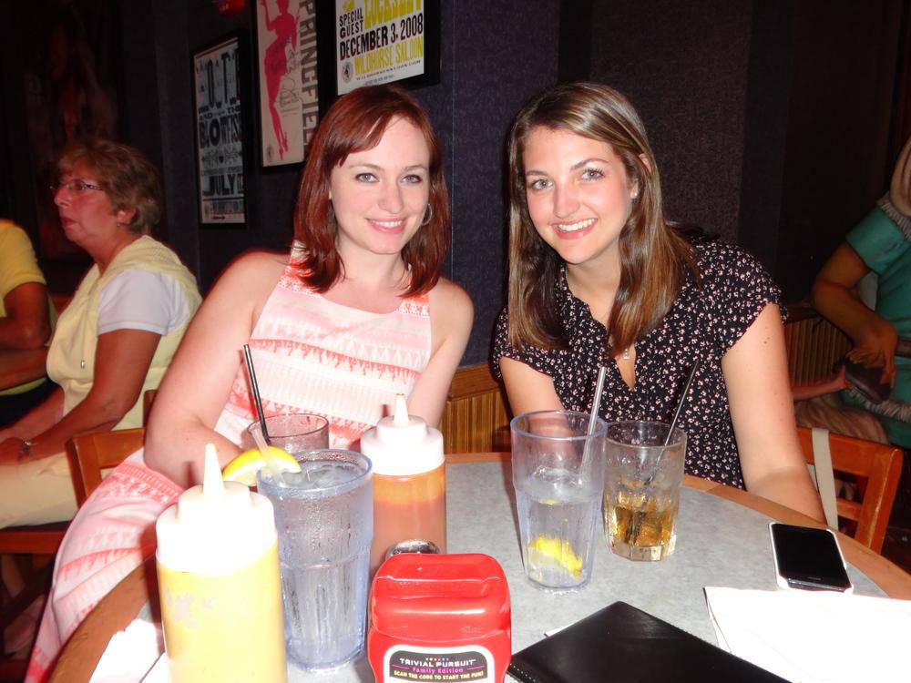 Allie & I