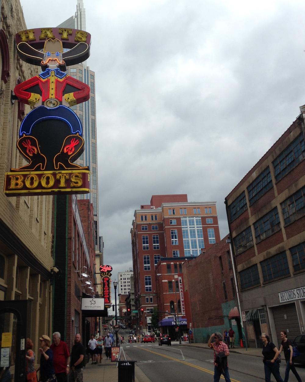 boots, cowboy boots