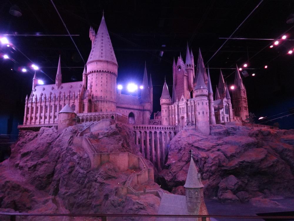 Hogwarts Campus