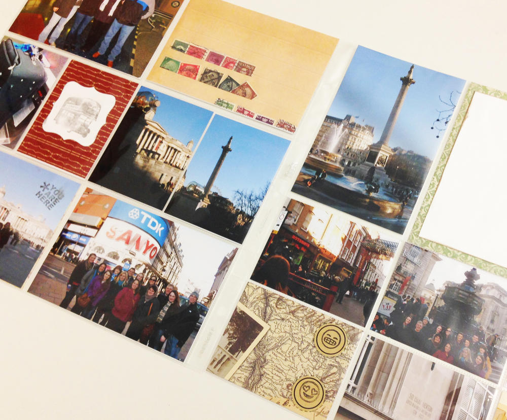 2011 london study abroad project life