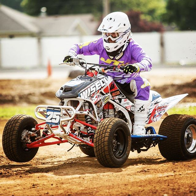 On the tip of your toes, actioned pack, wheel to wheel racing is headed to Goldsboro NC!! Round 6 The EDT ATV, ATC, & UTV Nationals will be held at Busco Beach and ATV Park on August 18th & 19th.  Oval race Friday night and TT race Saturday.  Join the event page for updates and more info. 🏁 🏁 🏁. SHARE THIS POST SO YOUR FRIENDS KNOW WHERE YOULL BE AUG18/19!! https://m.facebook.com/events/729547933862724