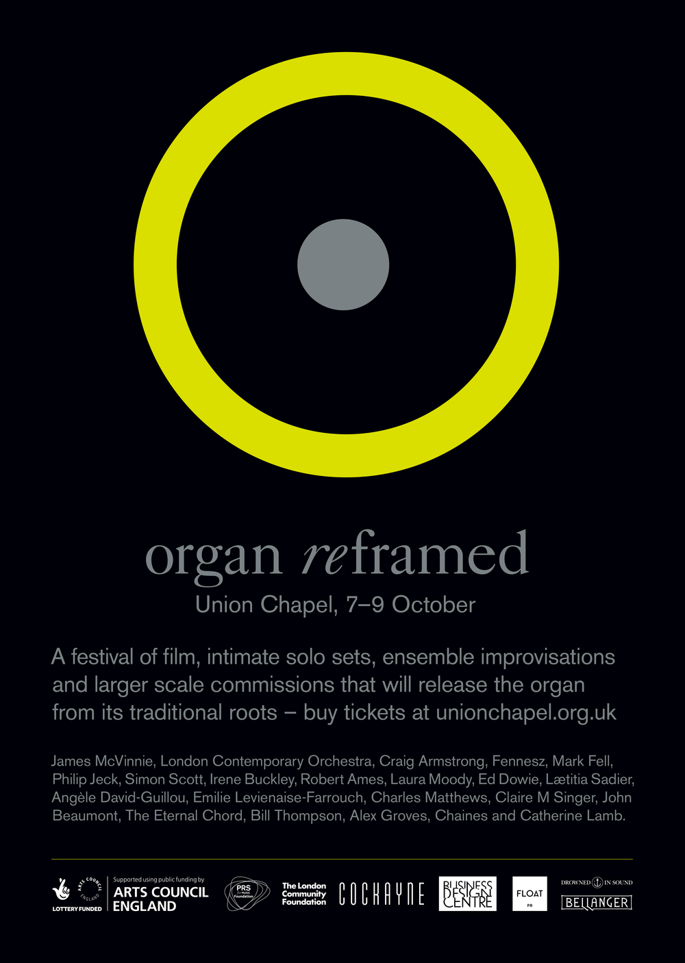 organ reframed