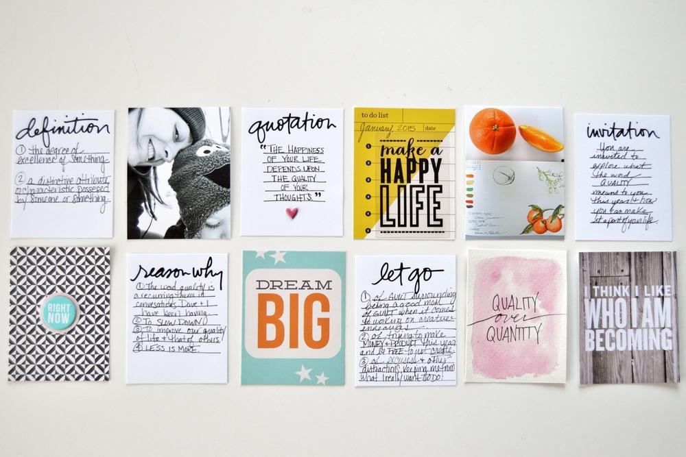 onelittlewordjancards