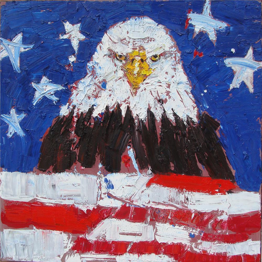 Eagle 48x48