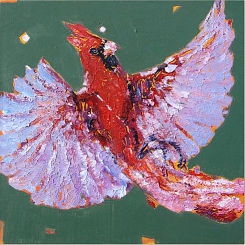 """Cardinal 40x40"""""""