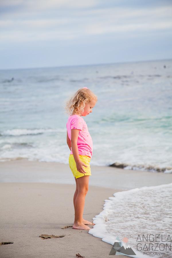 beach san diego kids pictures