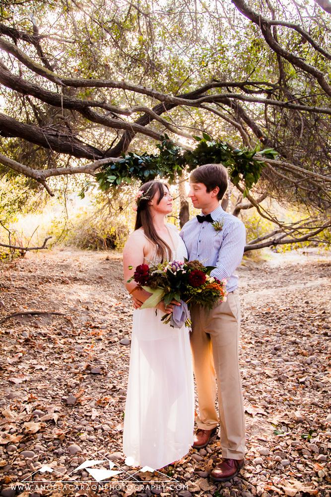 san-diego-wedding-photographer-elopement-bohemian-bride-groom-ceremony-forest-los-penasquitos-canyon-preserve-adventure-2.JPG