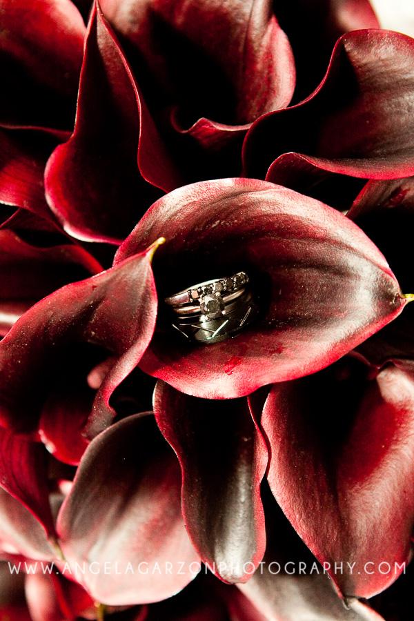 red-burgandy-moody-calla-lily-wedding-bouquet