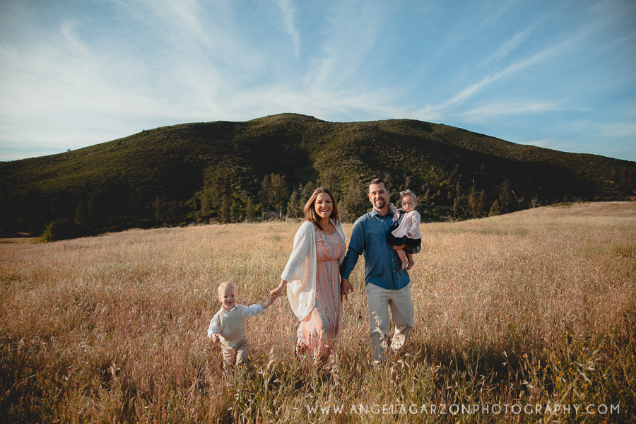 san-diego-lake-cuyamaca-mountains-family-photography-session