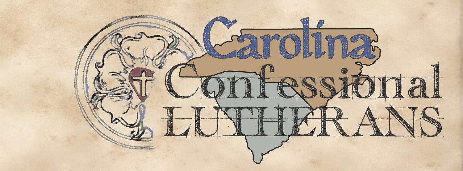Carolina Confessional Lutherans