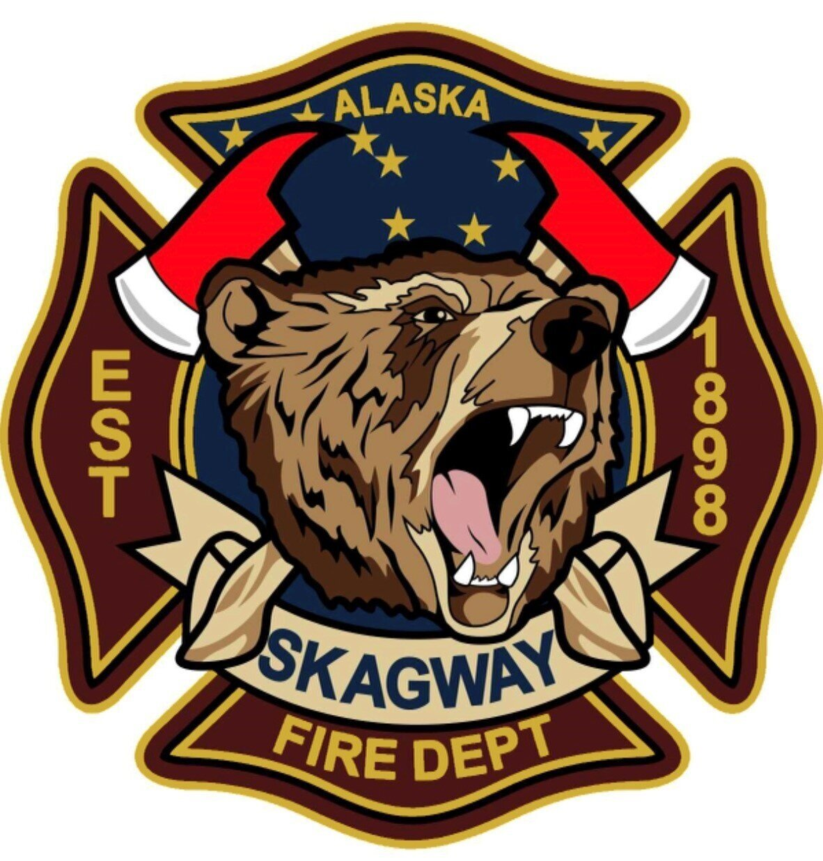 Skagway Volunteer Fire Department
