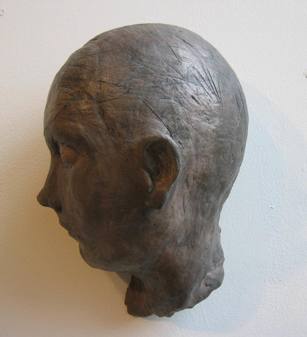 Silo , 10 x 7 x 6 inches, Ceramic - 2006