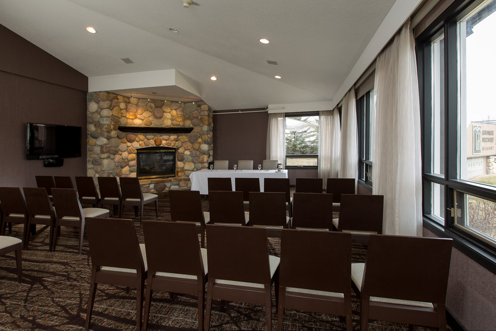 Canmore-room