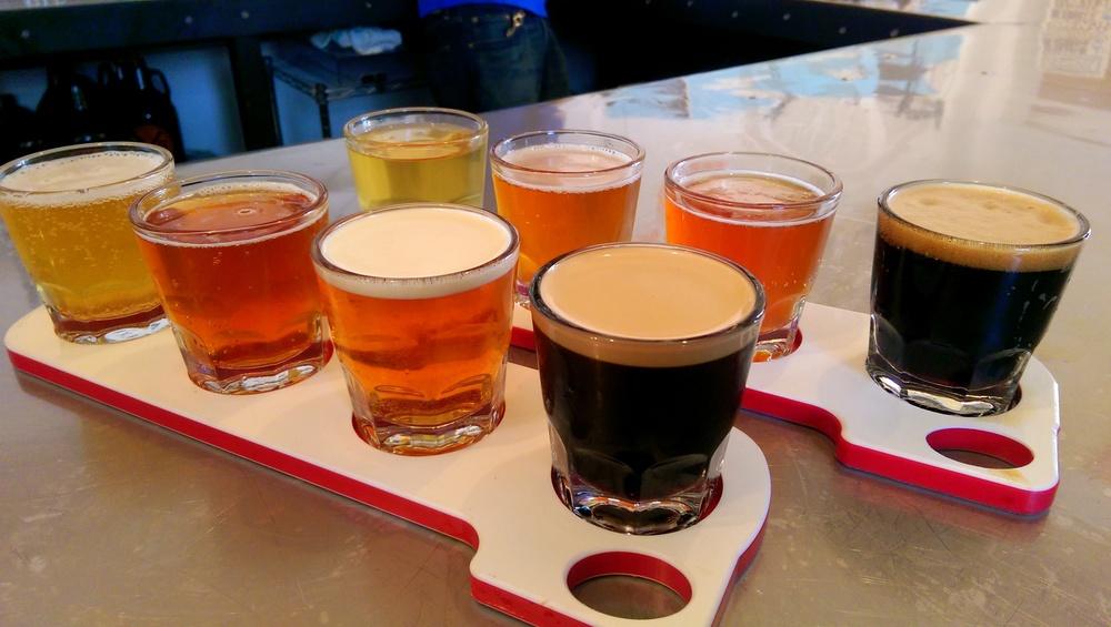 RBC_Beer Flght