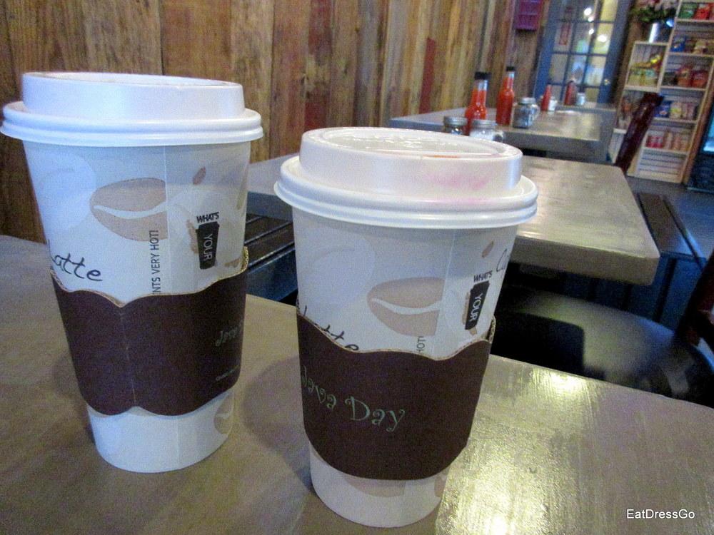 Java Day Cafe