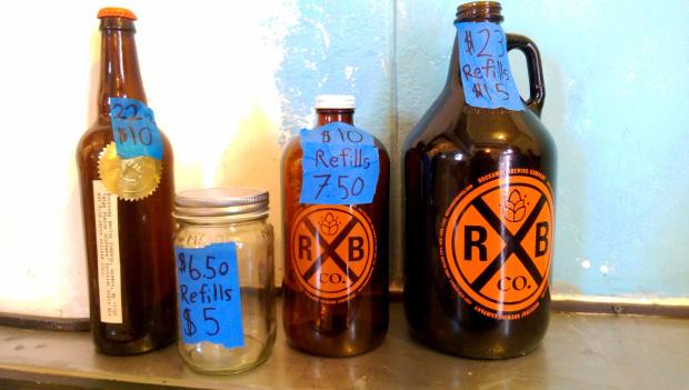 Queens Beer Week_Roackaway Brewing Co.