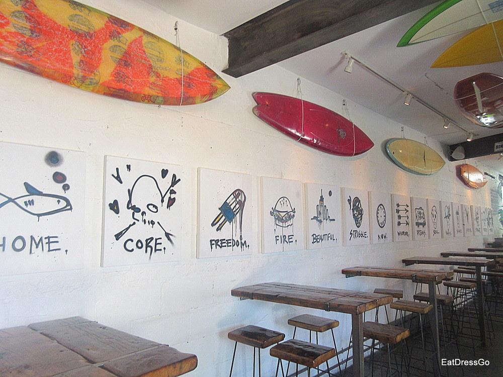 Rockaway Beach Surf Club