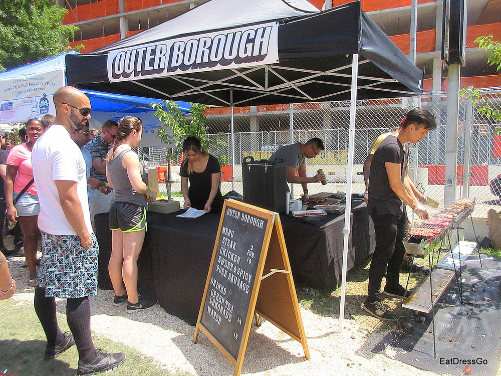 Smorgasburg Queens_July 11, 2015