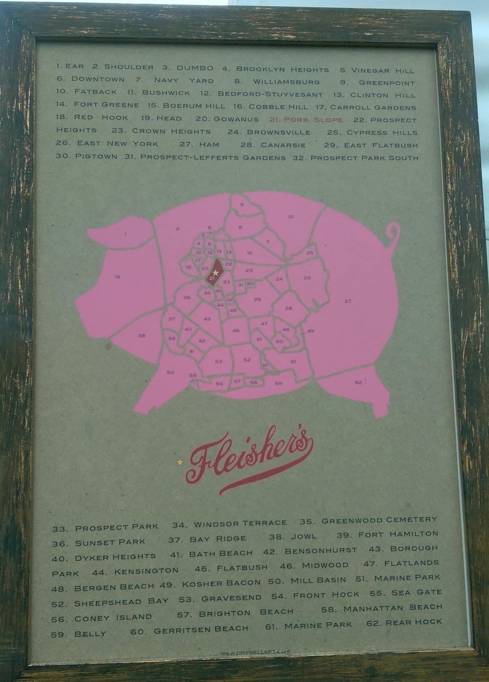 Fleisher's Craft Butchery