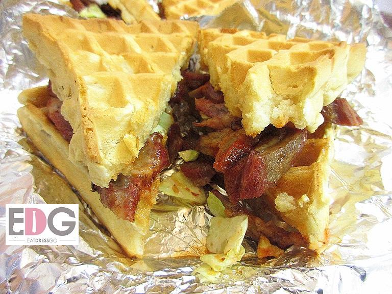 Daily Waffle