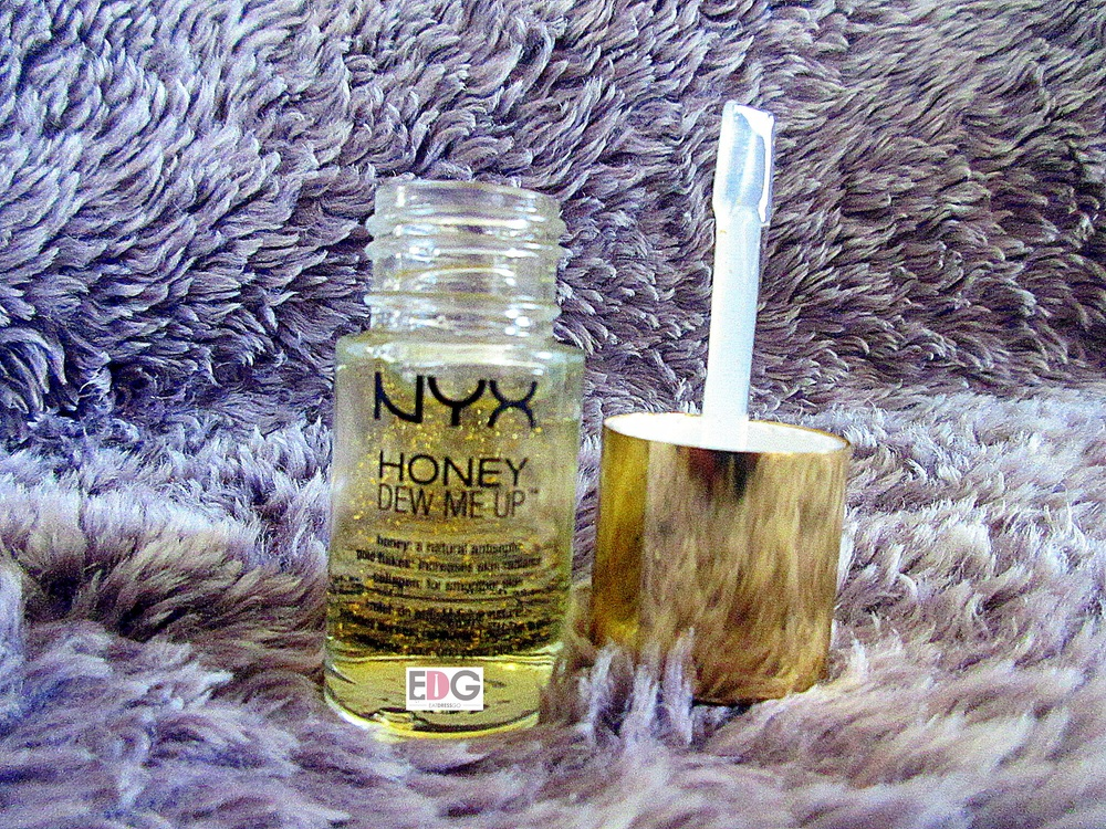 NYX Honey Dew Me Up_ Opened.JPG