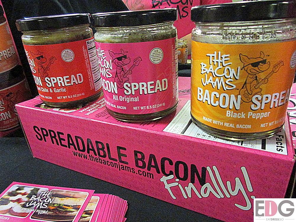 The Great Big Bacon 2015_ Spreadable Bacon.JPG