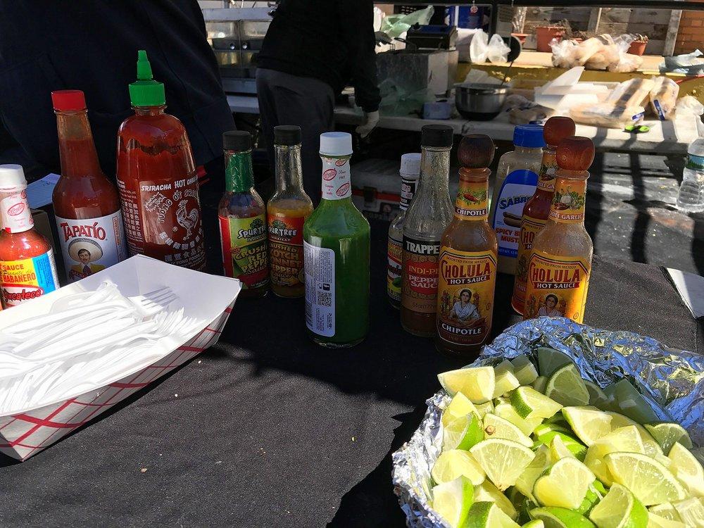 LIC Flea Day 1_hot sauce.JPG