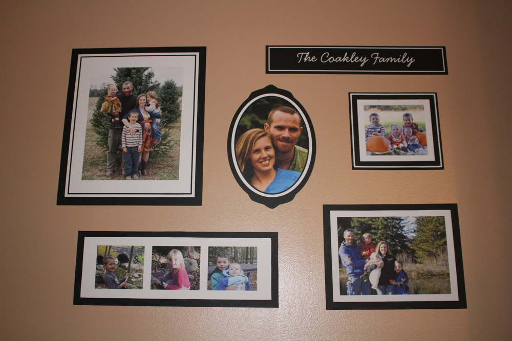 The Coakley Family