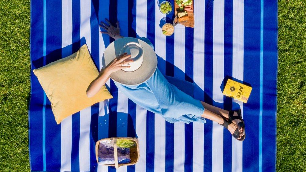 C-GEAR Beach Blankets