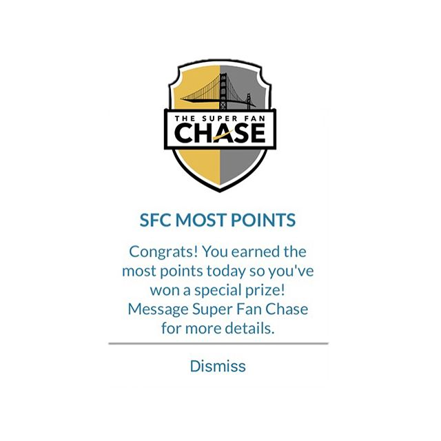 Daily prize giveaways🥇 So even if you start late - you can still WIN something! (swipe right to see some of the prizes) Some questions feature a special prize! Join the Chase! Join the Fun! #SuperFanChase #PlayoffEdition #PlayoffTickets #GetSome #NBAPlayoffs 🏀📲