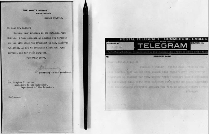 Click here  for more details about these telegrams