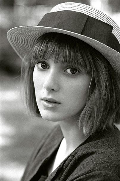 WINONA RYDER 1986