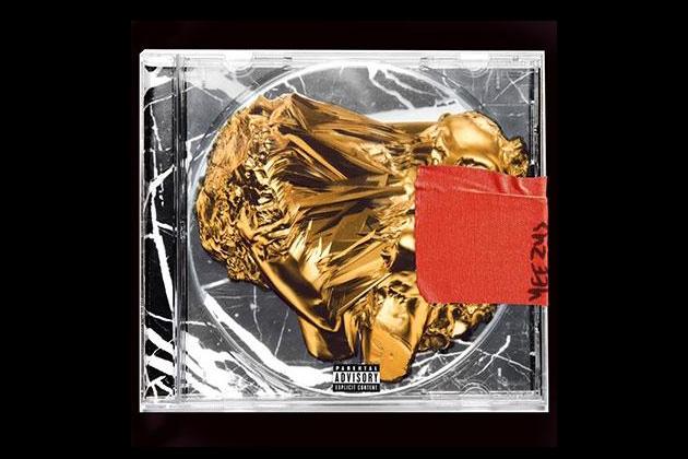 Kanye West x Rick Rubin for Yeezus
