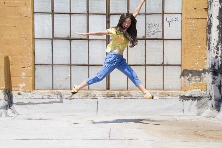 Jill Aiko Yee by Shanna Fisher