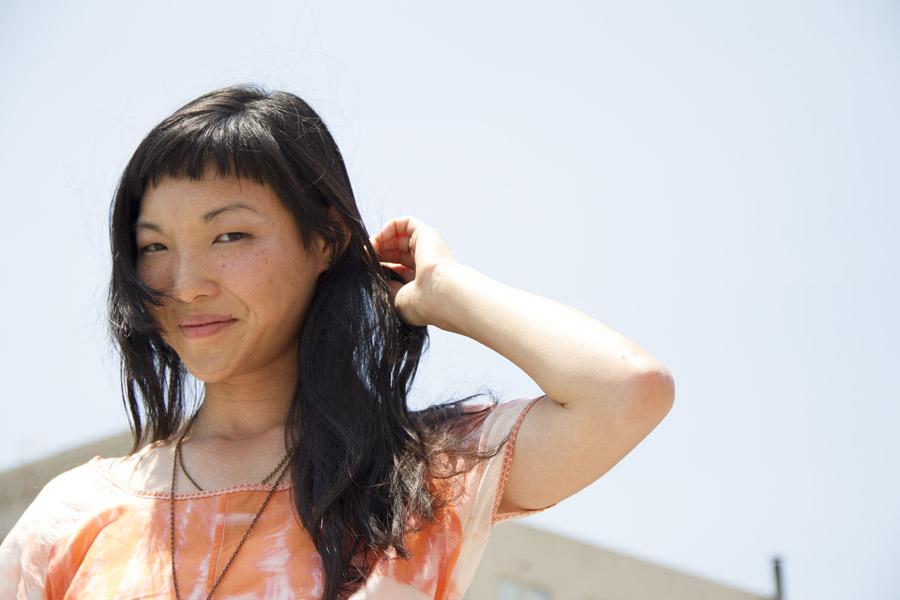 Jill Aiki Yee by Shanna Fisher