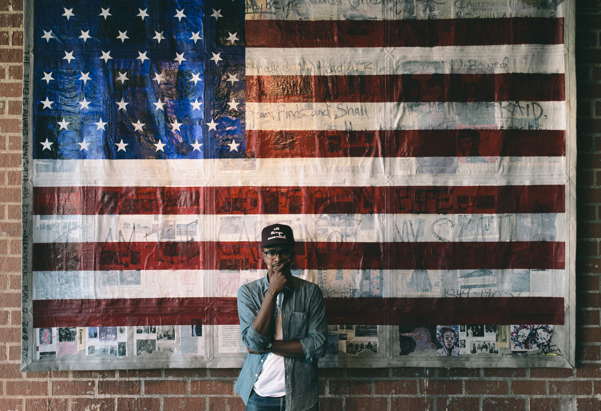 Lorenzo Diggins Jr - The Essential Man