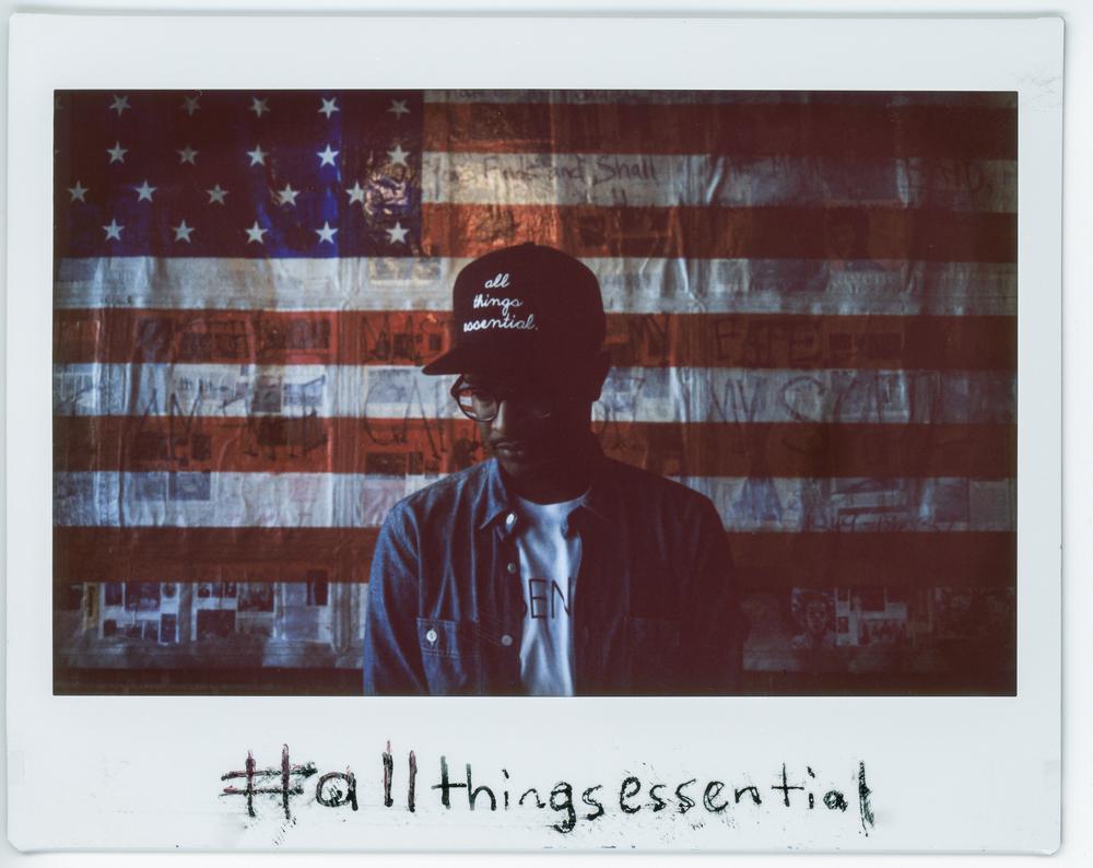 Lorenzo Diggins Jr #allthingsessential