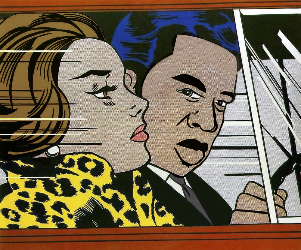 Frank 151 Jay Z as fine art by Alex Reyes