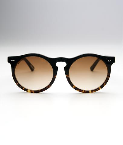 Krewe du optic Split Tone Sunglasses