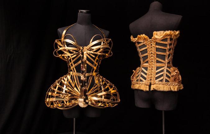 Brooklyn Museum - The Fashion of Jean Paul Gaultier